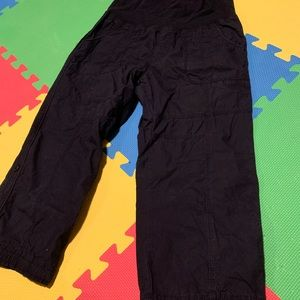 Super cute n comfortable capris size small!